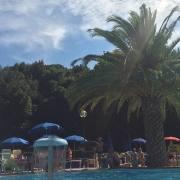 Zwembad Valle Gaia Toscane
