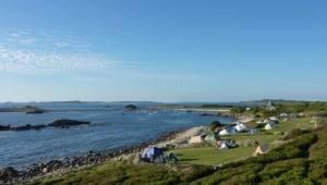 Kamperen In Engeland Cornwall En Devon Love2camp