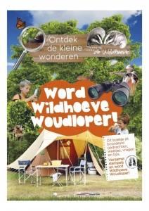 Camping de Wildhoeve