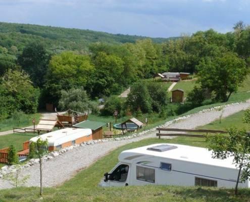 Camping Jo Napot