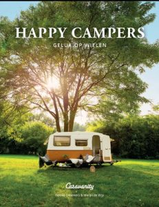 Happy campers Caravanity