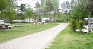 Camping La Bergereine Frankrijk
