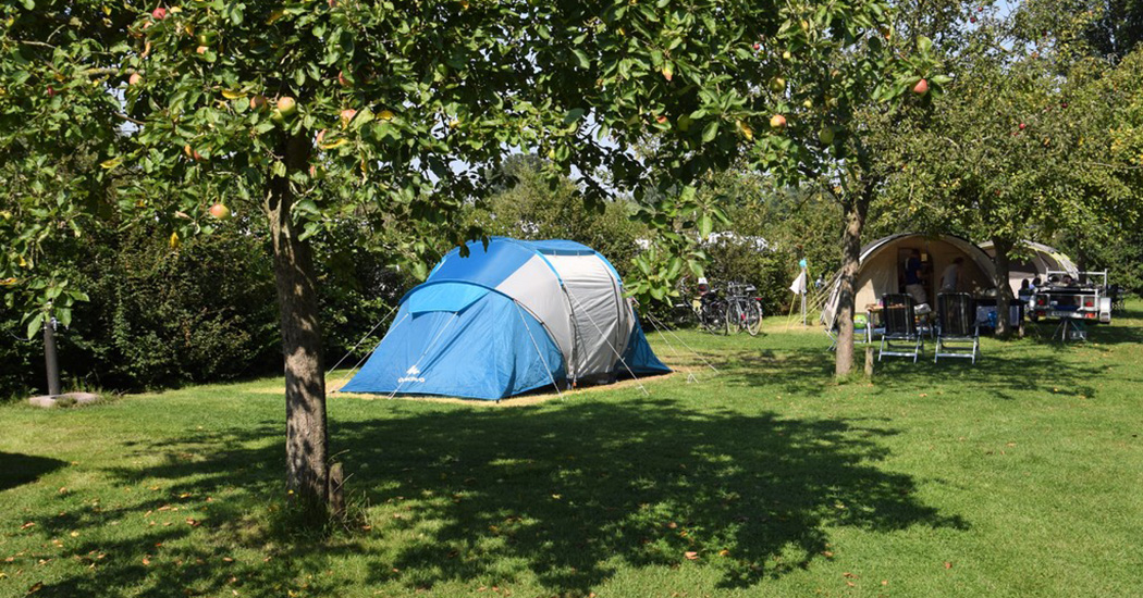 Camping Wulpen In Cadzand: Kamperen In Eigen Land: Campings In De Provincie Zeeland