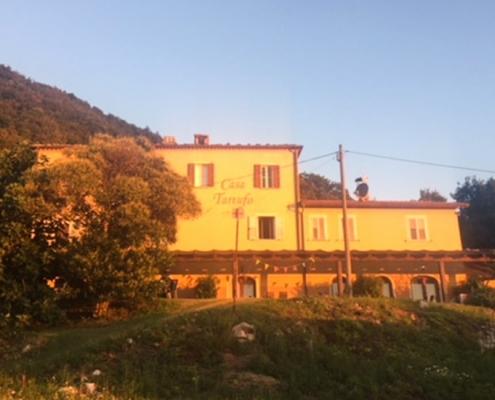 Casa Tartufo Italië