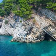 Kamperen in Montenegro