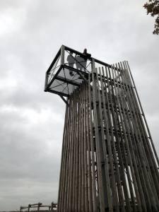 Uitkijktoren Dwingelderveld-min