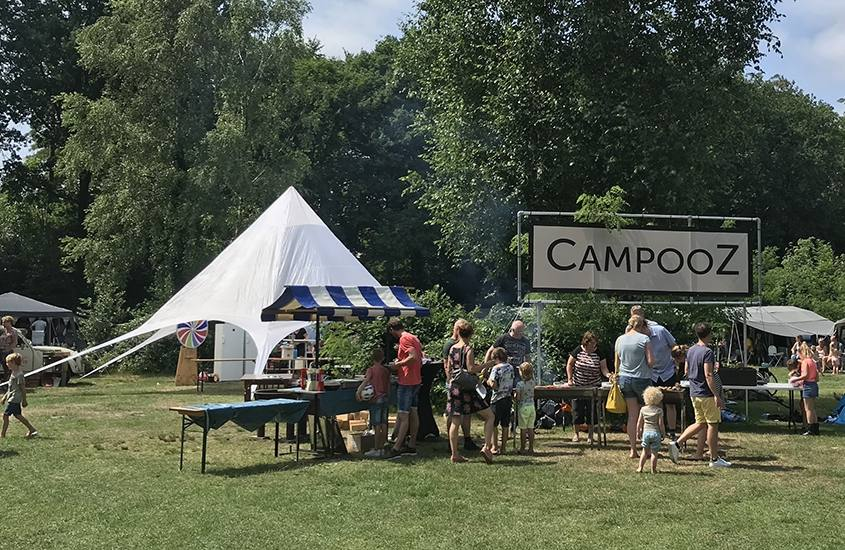 World Campooz Day