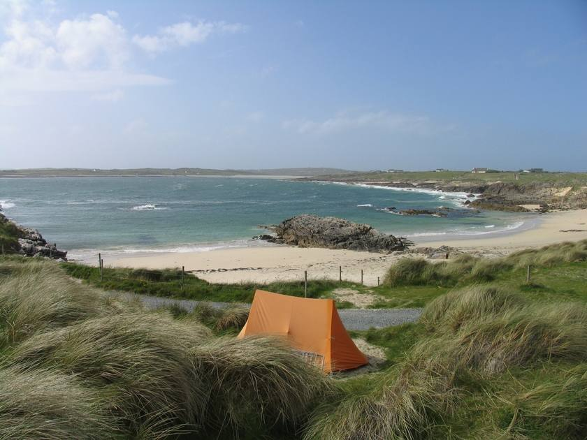 campspace ierland