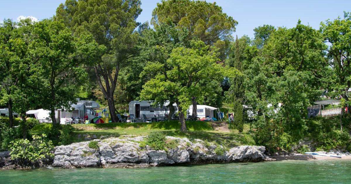 5 campings waar je een kampvuur mag maken Love2camp