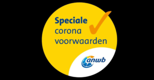 ANWB label corona