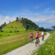 Fietsen Slovenië