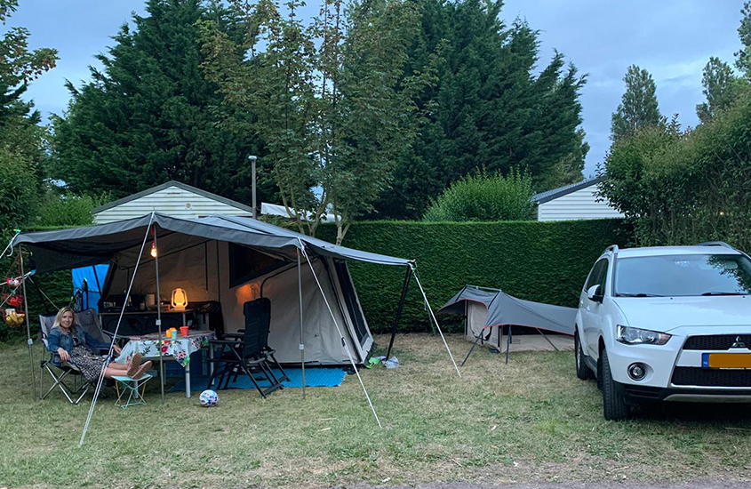Camping Sandaya La Côte de Nacre 6